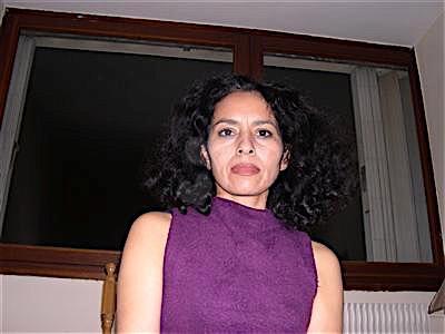 Marleen (33) aus dem Kanton Neuenburg