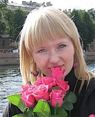 Mathilda (27) aus dem Kanton Aargau