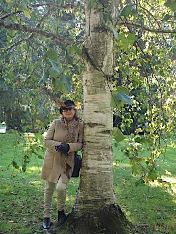 Maxima (29) aus dem Kanton Aargau