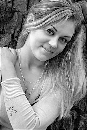 Melana (22) aus dem Kanton Luzern