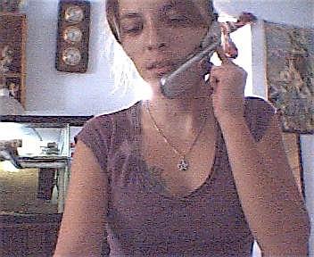 Melanie26 (26) aus dem Kanton Zurich