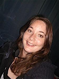 Melanie31 (31) aus dem Kanton Zurich