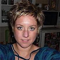 Melanie84 (30) aus dem Kanton Luzern