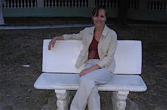 Melanie (28) aus dem Kanton Oberösterreich