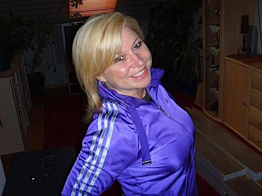 Melina22 (22) aus dem Kanton Aargau