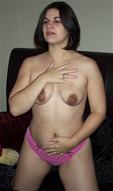 Meline (26) aus dem Kanton Zürich