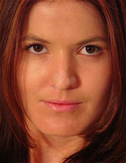 Melisande (26) aus dem Kanton Basel-Stadt