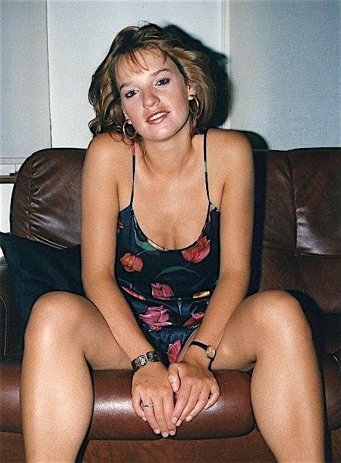 Melissa (26) aus Oberösterreich