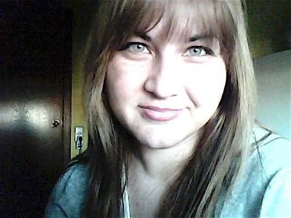 Melita (26) aus dem Kanton Basel-Land
