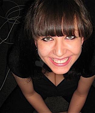 Mia (26) aus dem Kanton St. Gallen