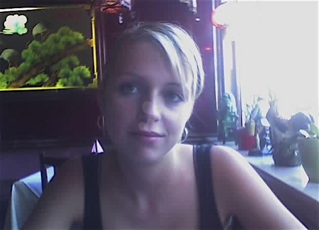 Michaela (23) aus dem Kanton Aargau