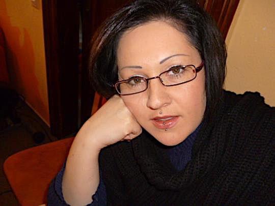 Michelle35 (35) aus dem Kanton Bern