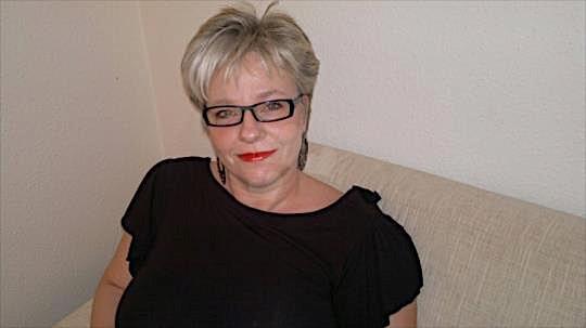 Mieke (49) aus dem Kanton Bern