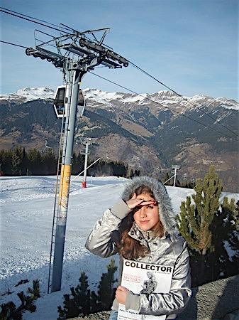 Miriam21 (21) aus dem Kanton Tirol