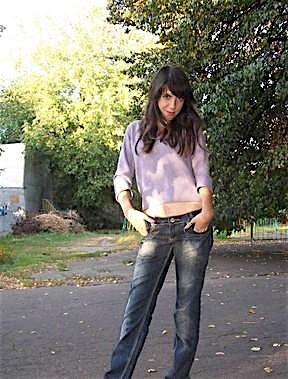 Miriam26 (26) aus dem Kanton Zurich