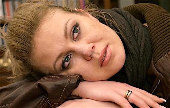 Missdeluxe (30) aus dem Kanton Zurich