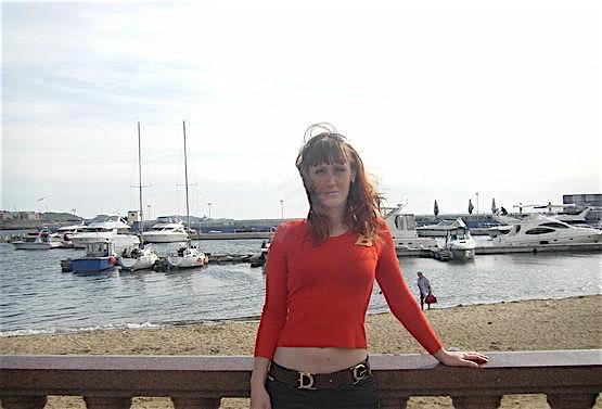 Missx (30) aus dem Kanton Zurich