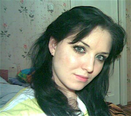 Missyd (26) aus dem Kanton Zurich