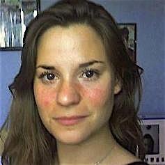 Molly (24) aus dem Kanton Basel
