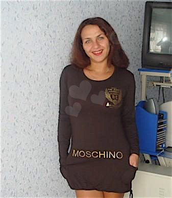 Molly26 (26) aus dem Kanton Thurgau