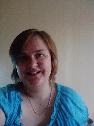 Molly31 (31) aus dem Kanton Appenzell-Innerrhoden