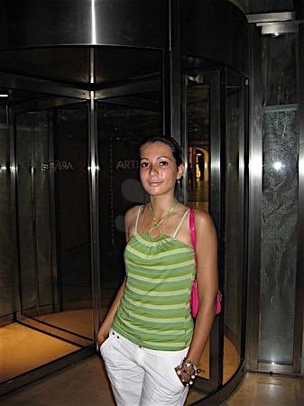 Mona23 (23) aus dem Kanton Zürich