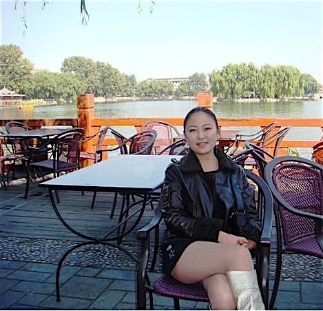 Mona (25) aus dem Kanton Wien