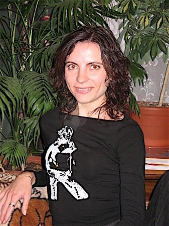 Monika23 (23) aus dem Kanton Zurich