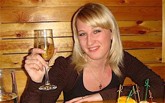 Monika (29) aus dem Kanton Niederösterreich