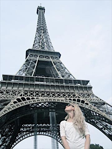 Französin ist gut in Französisch - Monique23 27461944