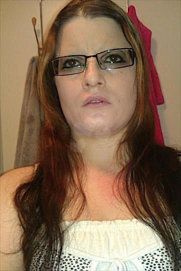 Nadette (26) aus dem Kanton Zürich