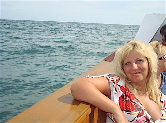 Narcissa (30) aus dem Kanton Zürich