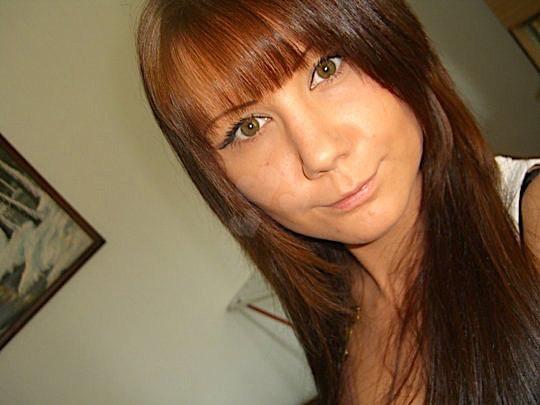 Natalie-26 (26) aus dem Kanton Zürich