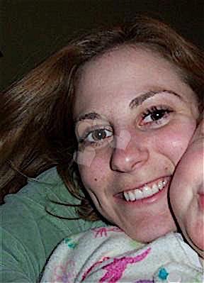 Natalie35 (35) aus dem Kanton Zürich
