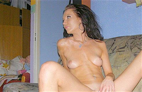 Nataly (33) aus dem Kanton Bern