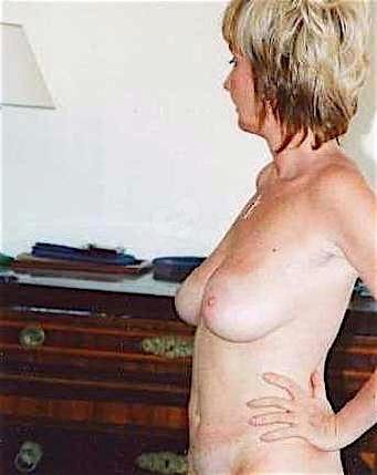 Nette (44) aus dem Kanton Bern