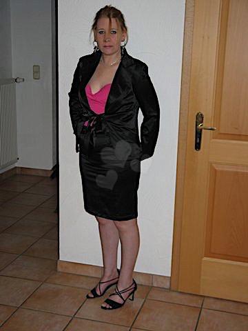 Nettesie (27) aus dem Kanton Zürich