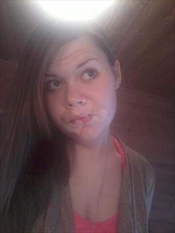 Nicole25 (25) aus dem Kanton Basel-Land
