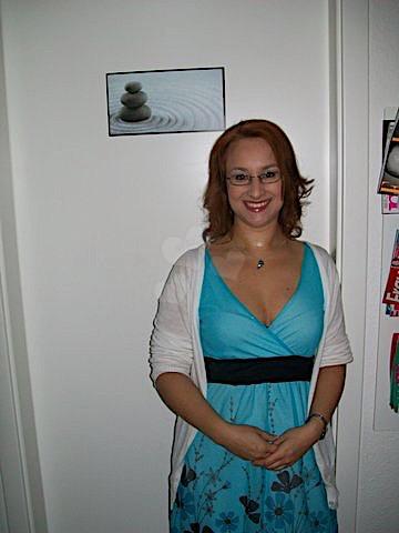 Nikki (24) aus dem Kanton Luzern