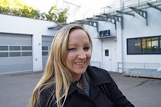 Nikki24 (24) aus dem Kanton Zürich
