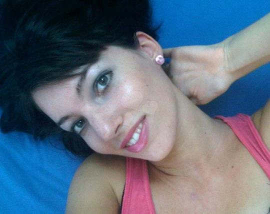 Nila (26) aus dem Kanton Basel-Stadt