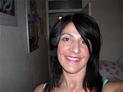 Nurai (31) aus dem Kanton Bern
