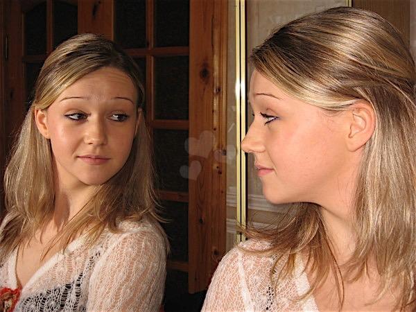 Nuria (21) aus dem Kanton Bern