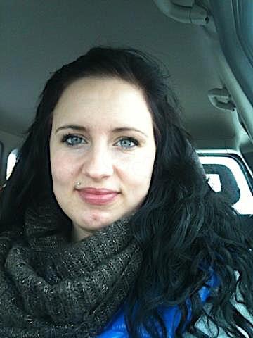 Olalla (28) aus dem Kanton Bern
