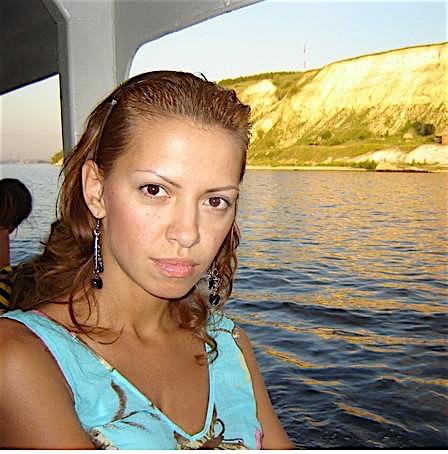 Olga25 (25) aus dem Kanton Basel
