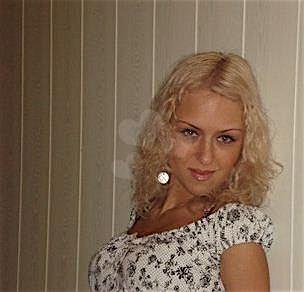 Olga29 (29) aus dem Kanton Zürich