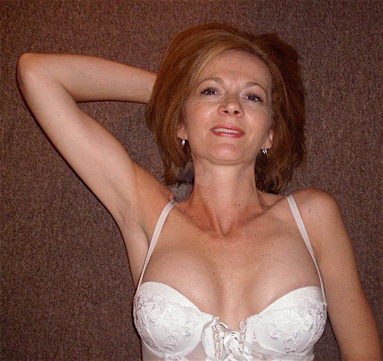 Olga42 (42) aus dem Kanton Zug