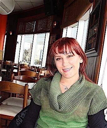Olgabe (25) aus dem Kanton Bern