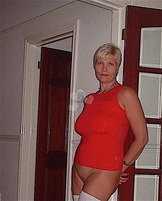 Olina (43) aus dem Kanton Graubünden