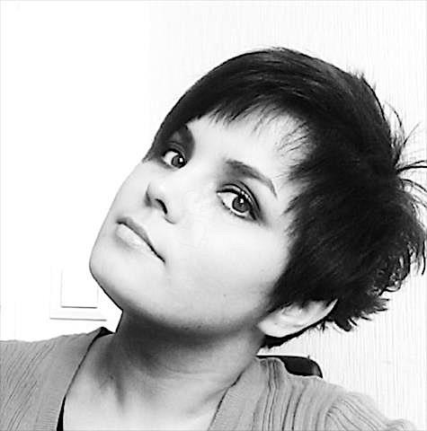 Olisa (35) aus dem Kanton Zürich